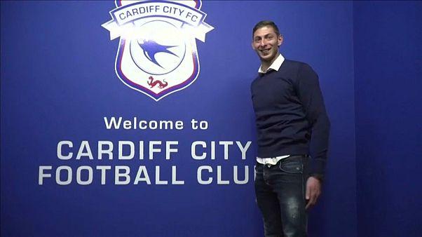 Fizetnie kell a Cardiff labdarúgócsapatának Emiliano Saláért