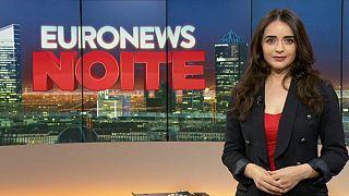 Euronews Noite | As notícias do Mundo de 30 de Setembro de 2019