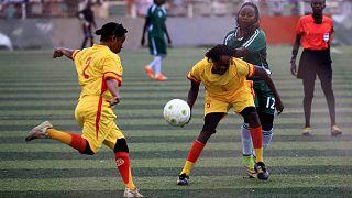شاهد: سودان ما بعد البشير تطلق أول دوري لكرة القدم النسائية