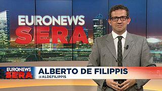 Euronews Sera   TG europeo, edizione di lunedì 30 settembre 2019