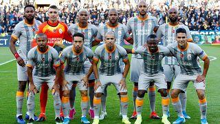 Galatasaray Türk Telekom Arena'da Paris Saint Germain'i ağırlıyor
