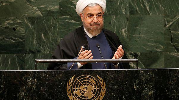 İran: Suudi Arabistan başka ülke liderleriyle bize mesaj gönderdi