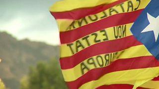 В Каталонии вспоминают референдум о независимости