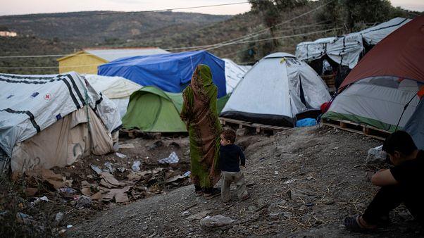 Yunanistan 10 bin göçmeni Türkiye'ye gönderecek