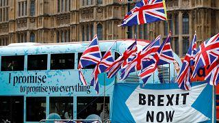 Brexit : Boris Johnson va révéler son nouveau plan