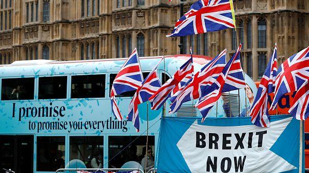 پیشنهاد برکسیتی جدید بریتانیا به اتحادیه اروپا درباره مرز ایرلند