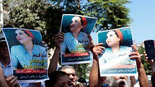 Fas: Gazeteci zina ve kürtajdan hapis cezası aldı, insan hakları örgütleri 'karar siyasi' dedi