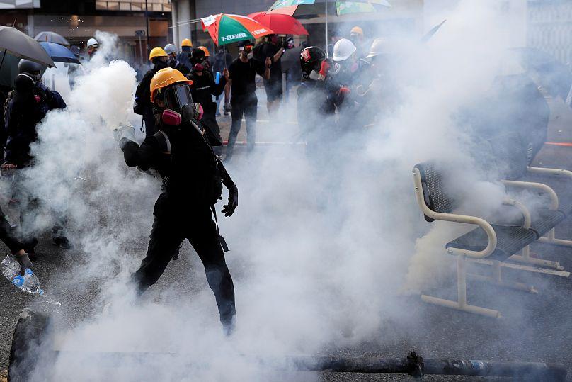 Reuters / Jorge Silva