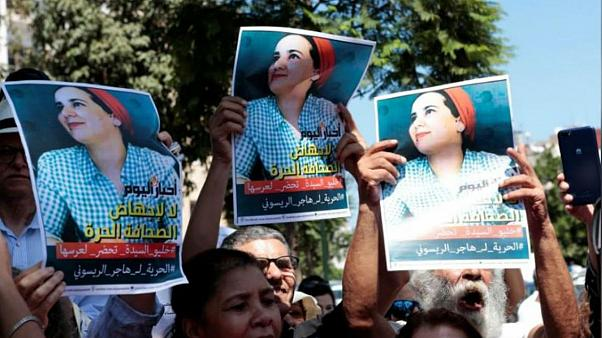 یک سال حبس برای روزنامهنگار مراکشی به جرم رابطه جنسی و سقط جنین خارج از ازدواج