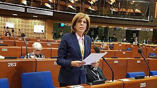 Ευρωβουλή: Απόψε η ακρόαση της Στέλλας Κυριακίδη