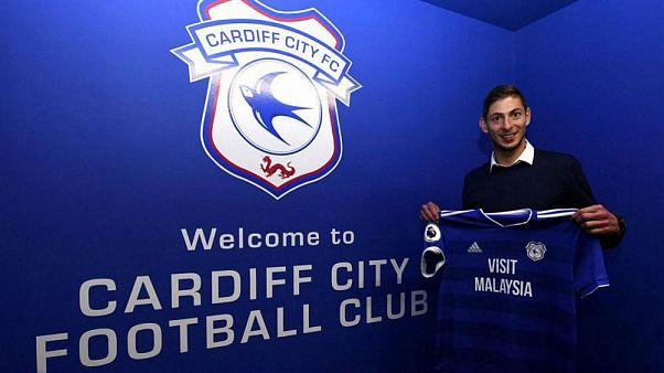 FIFA: Cardiff Sala transferi için Nantes'a 6 milyon euro ödemek zorunda