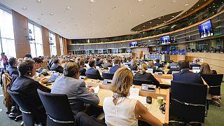 """El escaño de Puigdemont y las audiencias de la Eurocámara, en """"The Brief from Brussels"""""""