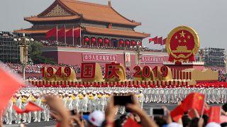 ما هي الأسلحة التي كشفت عنها الصين والقادرة على الوصول إلى أمريكا؟