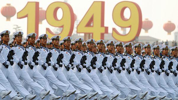 اعتراضها به چین؛ از تایوان تا اویغورهای مهاجر در استرالیا