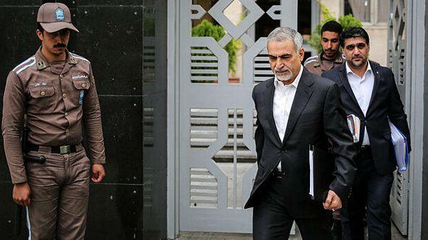 حسین فریدون، برادر حسن روحانی به ۵ سال حبس محکوم شد