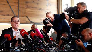 Ausstieg aus der Politik: Heinz-Christian Strache lässt FPÖ-Mitgliedschaft ruhen