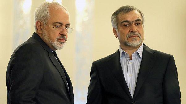 İran Devlet Başkanı Hasan Ruhani'nin kardeşine 5 yıl hapis cezası