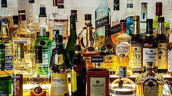 روسيا: انخفاضٌ حادّ في معدّل استهلاك المشروبات الكحولية