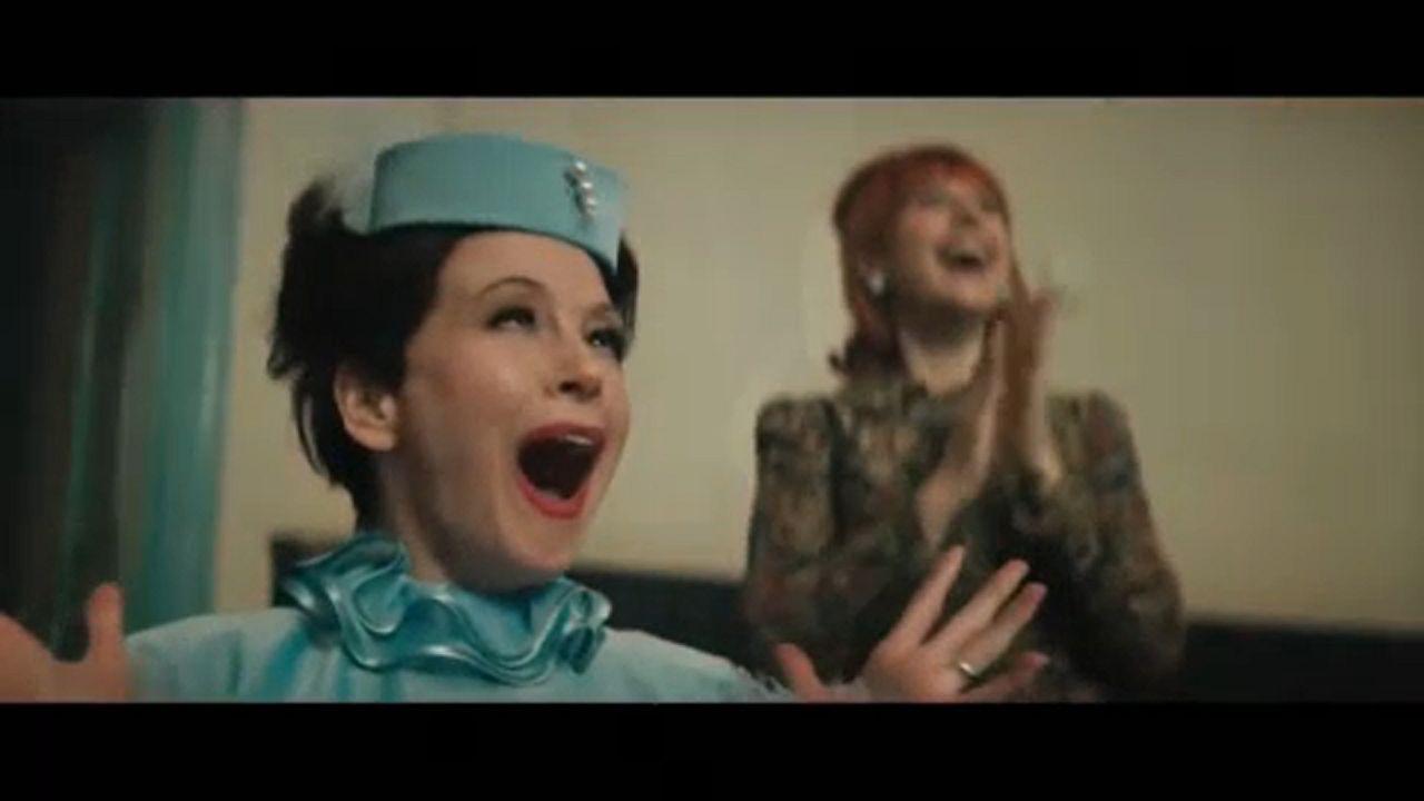 A felejthetetlen Judy Garlandról készült film