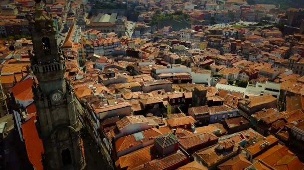 Португалия:  жильё не по карману