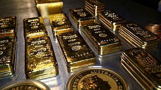 حمله دوم طلا نیز ناکام ماند؛ سقوط ۸۷ دلاری فلز زرد در سپتامبر