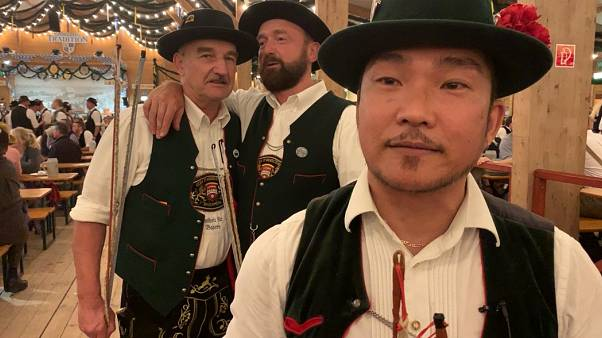 Oktoberfest: Five things not to miss at world's largest beer festival