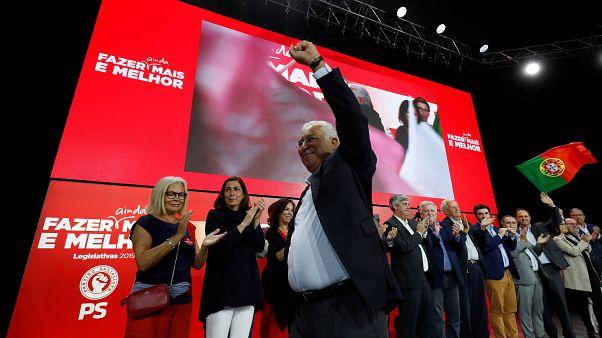 Guida alle elezioni politiche in Portogallo: riuscirà Costa a governare da solo?