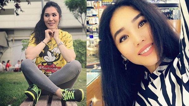 AK Parti milletvekilinin evinde ölü bulunan genç kadın için sosyal medyada kampanya: #NadirayaNeOldu