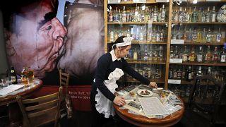 WHO: felére csökkent az alkoholfogyasztás Oroszországban, tovább élnek a férfiak