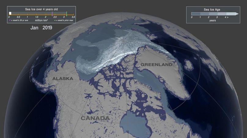 NASA Scientific Visualization Studio