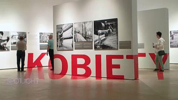Múzeumként született újjá Katowice szénbányája