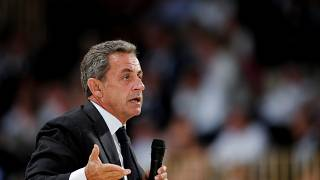 Fransa'da Yargıtay eski Cumhurbaşkanı Nicolas Sarkozy'nin yargılanmasına karar verdi