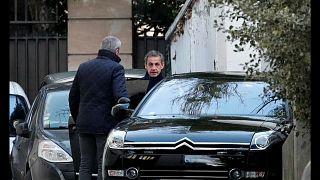 """فرنسا تؤكد إحالة الرئيس الأسبق ساركوزي إلى القضاء على خلفية قضية """"بغماليون"""""""