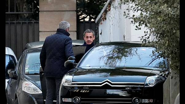 Саркози снова будут судить