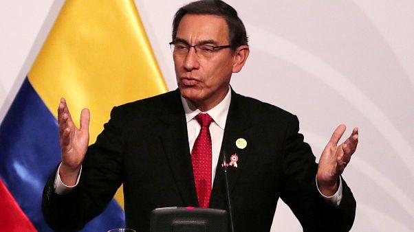Il Perù sull'orlo di una crisi di nervi