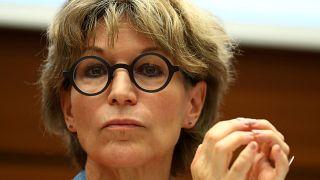 Birleşmiş Milletler Yargısız ve Keyfi İnfazlar Özel Raportörü Agnes Callamard