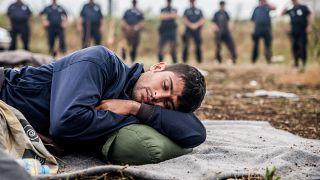 Idén csupán 35 menekültet fogadott be Magyarország