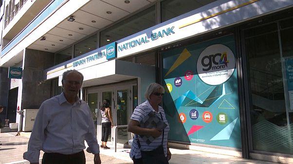 """Банки Греции: """"куда делись деньги""""?"""