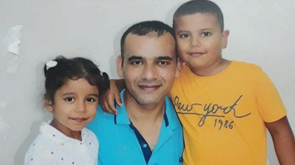 Ahmet, kanser hastalığını babası ile yenmek için bekliyor