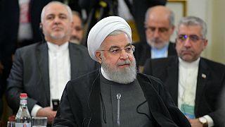 روحانی: سلاح دلار زندگی مردم عادی را هدف قرار خواهد داد