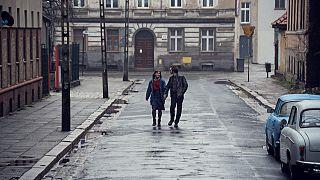 """""""Zwischen uns die Mauer"""": Geschichtsstunde mit Gefühl"""