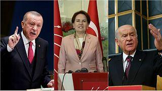 TEAM raporu: Erdoğan'a bağlılık azalıyor, Cumhur İttifakı tek başına iktidar için çoğunluğu kaybetti