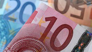 انخفاض التضخم في منطقة اليورو إلى أدنى مستوى خلال ثلاث سنوات