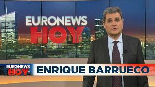 Euronews  Hoy   Las noticias del martes 1 de octubre de 2019