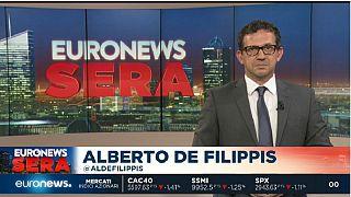Euronews Sera | TG europeo, edizione di martedì 01 ottobre 2019