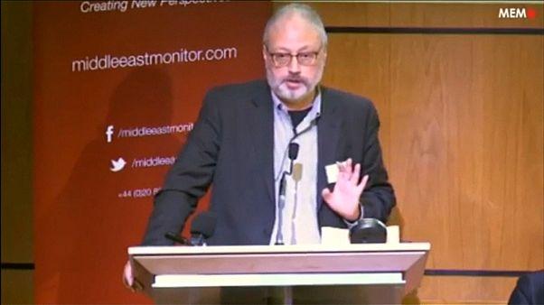 Primer aniversario del macabro asesinato de Jamal Khashoggi