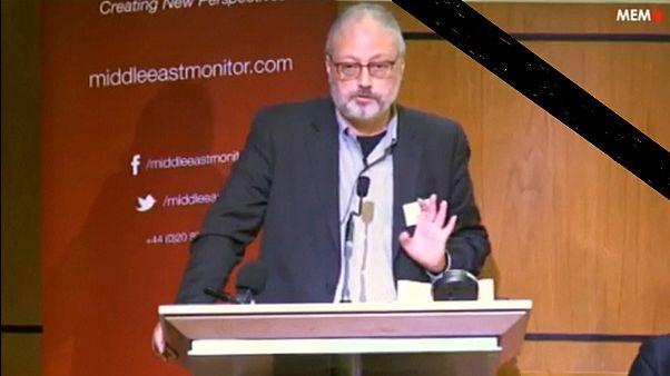 Journalist Jamal Khashoggi ein Jahr tot: Ein halbes Geständnis, Tat weiter im Nebel