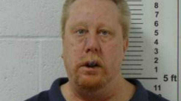 ABD'nin Missouri eyaletinde idam edilen Russell Bucklew