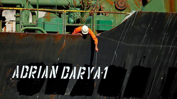 آخرین خبرها از «آدریان دریا»؛ از واکنش پمپئو تا شرکت ردیابی نفتکشها