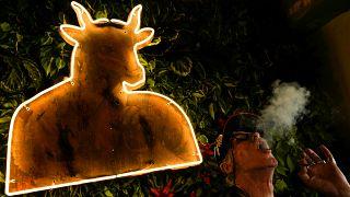 افتتاح اولین کافه استعمال ماریجوانا در هالیوود